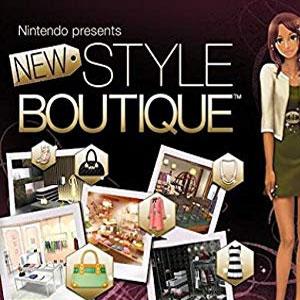 Acheter New Style Boutique Nintendo 3DS Download Code Comparateur Prix
