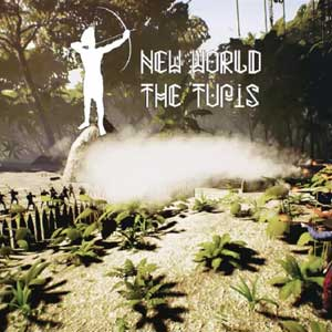 New World The Tupis