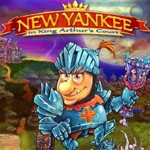 Acheter New Yankee in King Arthurs Court Clé Cd Comparateur Prix