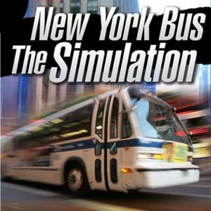 Acheter New York Bus Simulator Clé Cd Comparateur Prix