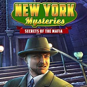 Acheter New York Mysteries Secrets of the Mafia Clé Cd Comparateur Prix
