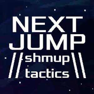 NEXT JUMP Shmup Tactics