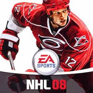 Acheter NHL 08 Xbox 360 Code Comparateur Prix