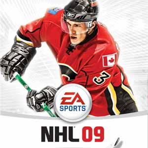 Acheter NHL 09 Xbox 360 Code Comparateur Prix