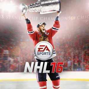 Acheter NHL 2016 Xbox One Code Comparateur Prix