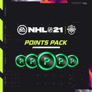 Acheter NHL 21 Points Xbox One Comparateur Prix