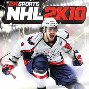 Acheter NHL 2K10 Xbox 360 Code Comparateur Prix