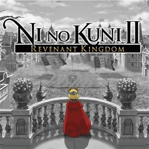 Telecharger Ni No Kuni 2 Revenant Kingdom PS4 code Comparateur Prix