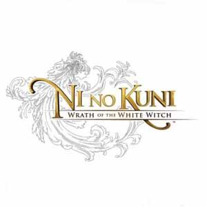 Ni No Kuni Wrath Of the White Witch Essentials