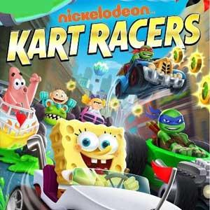 Acheter Nickelodeon Kart Racer Xbox One Comparateur Prix