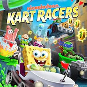 Acheter Nickelodeon Kart Racers Nintendo Switch comparateur prix