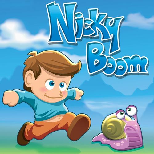 Acheter Nicky Boom Clé Cd Comparateur Prix