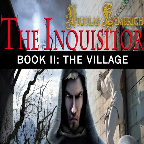 Acheter Nicolas Eymerich l'inquisiteur Livre 2 le Village Clé Cd Comparateur Prix