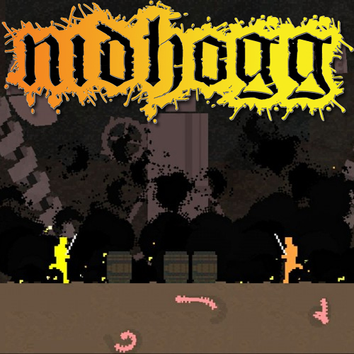 Telecharger Nidhogg PS4 code Comparateur Prix