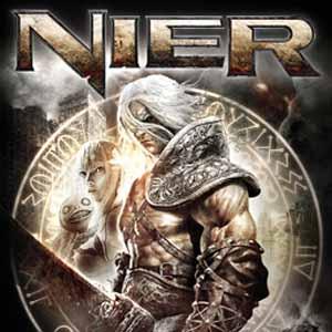 Acheter Nier Xbox 360 Code Comparateur Prix