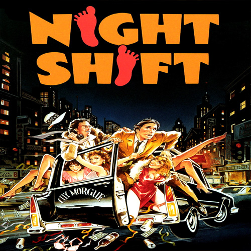 Acheter Night Shift Clé Cd Comparateur Prix