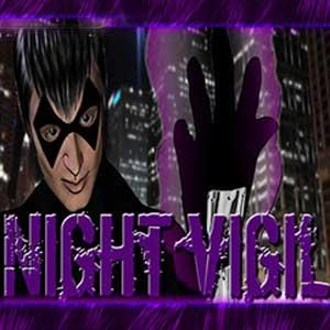 Acheter Night Vigil Clé Cd Comparateur Prix
