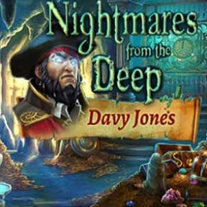 Acheter Nightmares from the Deep Davy Jones Clé Cd Comparateur Prix