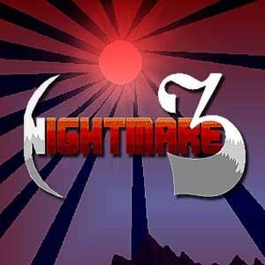 Acheter NightmareZ Clé Cd Comparateur Prix