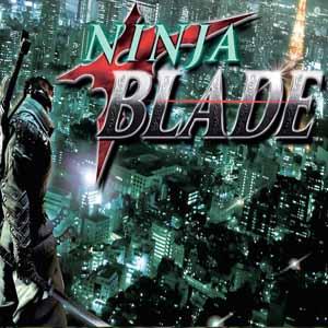 Acheter NINJA BLADE Xbox 360 Code Comparateur Prix