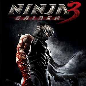 Telecharger Ninja Gaiden 3 PS3 code Comparateur Prix