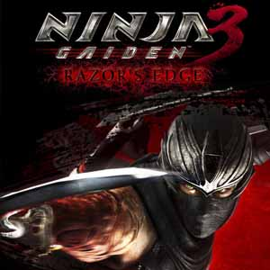 Telecharger Ninja Gaiden 3 Razors Edge PS3 code Comparateur Prix