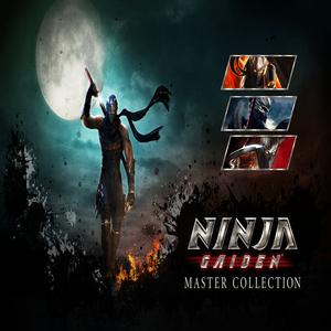 Acheter NINJA GAIDEN Master Collection Clé CD Comparateur Prix