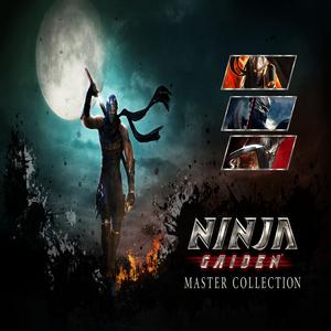 Acheter NINJA GAIDEN Master Collection Xbox Series Comparateur Prix