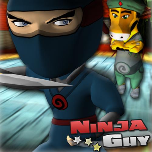 Acheter Ninja Guy Clé Cd Comparateur Prix