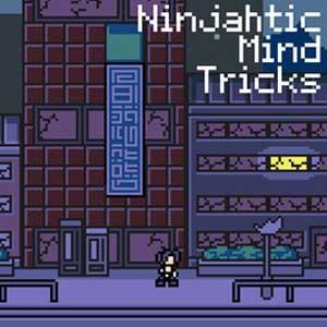 Acheter Ninjahtic Mind Tricks Clé Cd Comparateur Prix