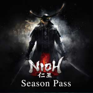 Telecharger NiOh Season Pass PS4 code Comparateur Prix