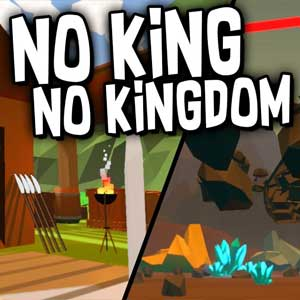 No King No Kingdom