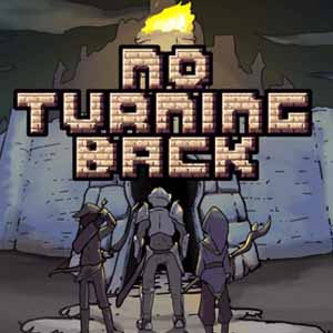 Acheter No Turning Back Clé Cd Comparateur Prix