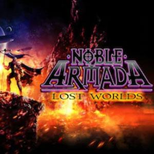 Acheter Noble Armada Lost Worlds Nintendo Switch comparateur prix