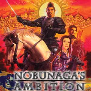 Telecharger Nobunagas Ambition PS4 code Comparateur Prix