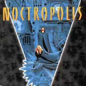 Acheter Noctropolis Clé Cd Comparateur Prix