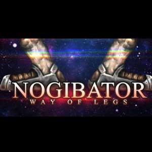 Nogibator Way Of Legs