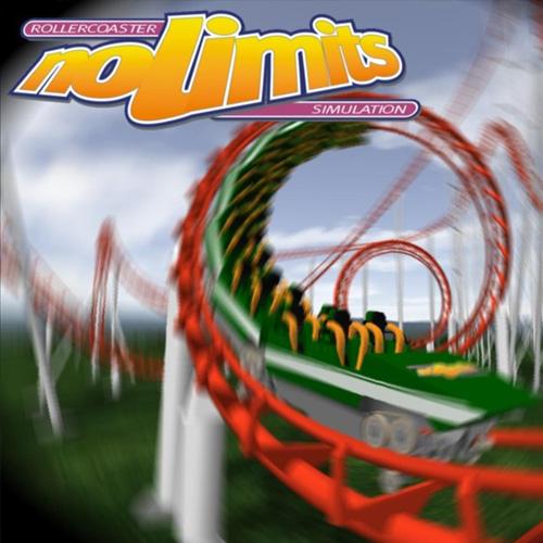 Nolimits 2 Roller Coaster Simulation