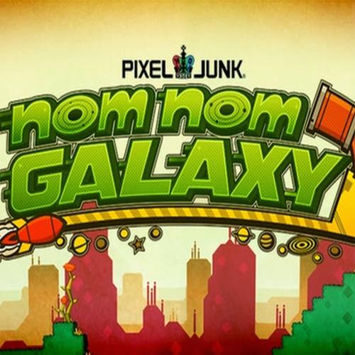 Acheter Nom Nom Galaxy Cle Cd Comparateur Prix