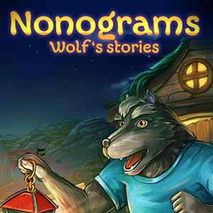 Acheter Nonograms Wolfs Stories Clé Cd Comparateur Prix