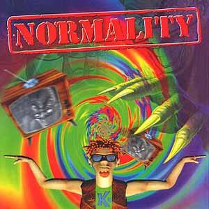 Acheter Normality Clé Cd Comparateur Prix