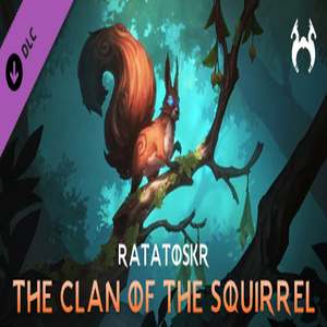 Acheter Northgard Ratatoskr Clan of the Squirrel Clé CD Comparateur Prix