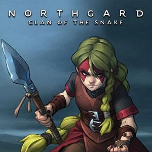 Acheter Northgard Svafnir Clan du Serpent PS4 Comparateur Prix