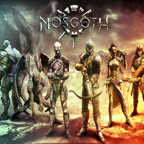 Acheter Nosgoth Cle Cd Comparateur Prix