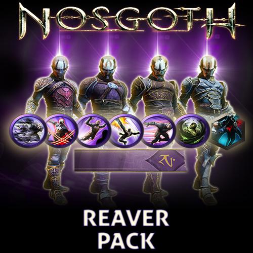 NOSGOTH Reaver Pack