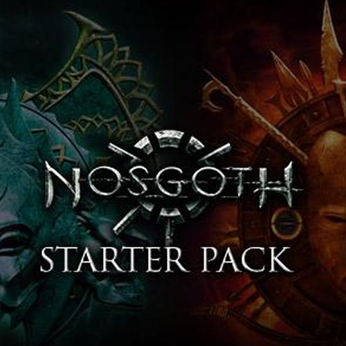 Acheter Nosgoth Starter Pack Clé Cd Comparateur Prix
