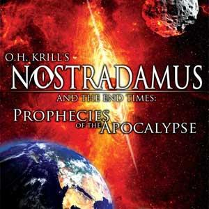 Nostradamus The Four Horsemen of the Apocalypse