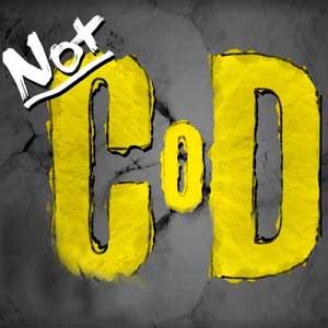 NotCoD