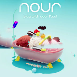 Nour Play with Your Food