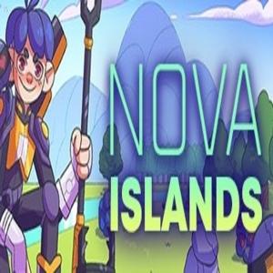 Nova Islands